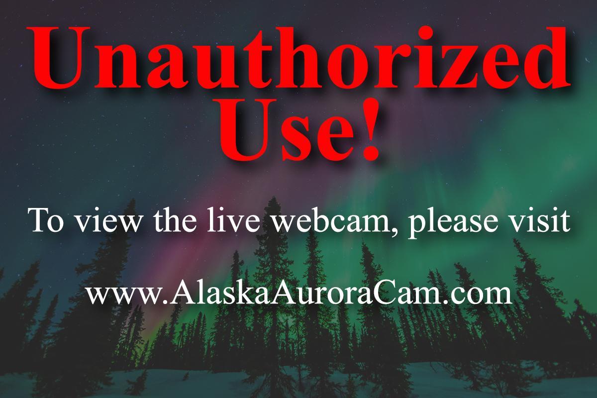 Web Camera is located in Alaska.